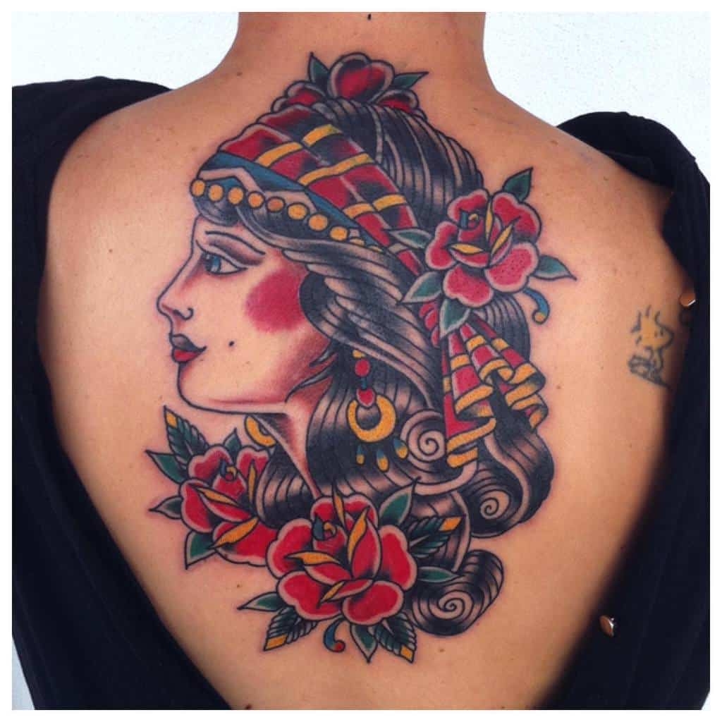 back gypsy rose tattoos marcus_kuhn