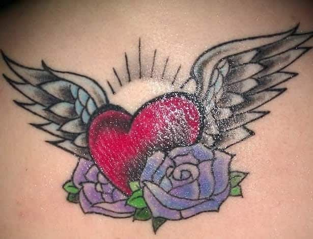 back-spine-blue-moon-angel-wing-tattoo-chels_hair27