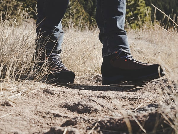 Backcountry Boots For Men Review Garmont Toubkal Gtx