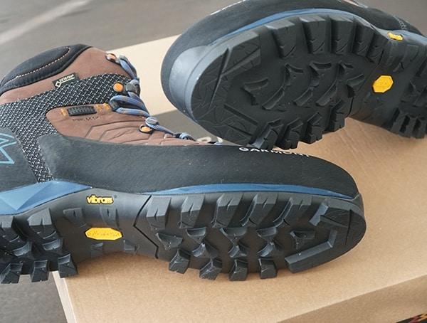 Backcountrymens Garmont Toubkal Gtx Boots For Men