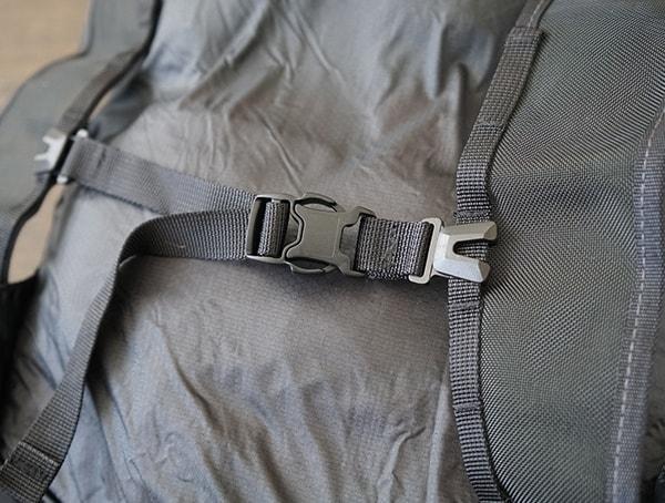 Backpack Buckle Sternum Strap Matador Freerain24