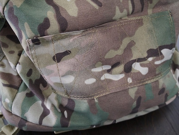 Backpack Flap Mercury Tactical Recon