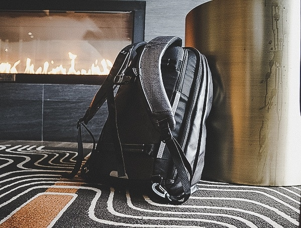 Backpack Review Eagle Creek Morphus International Carry On