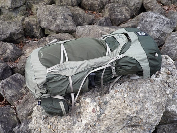 Backpacking Review Granite Gear Crown2 60 Pack