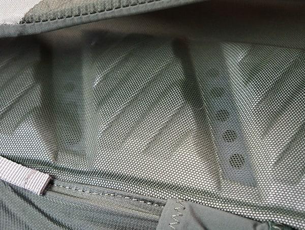 Backpacking Review Granite Gear Crown2 60 Pack
