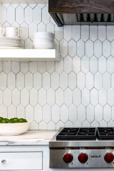Backsplash For Kitchen Designs