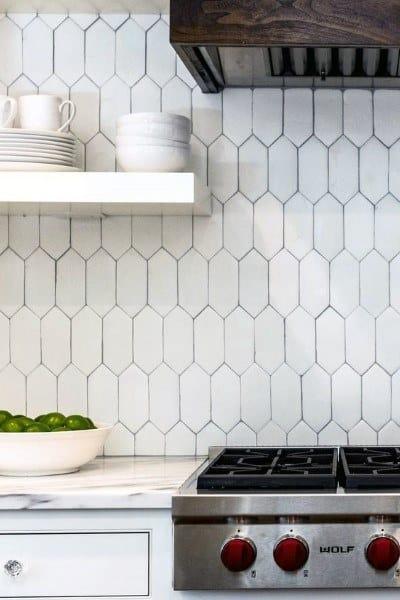 Backsplash For Kitchen Designs