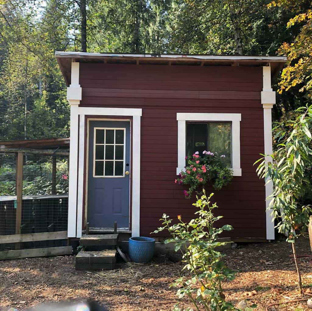 backyard chicken coop ideas bear_mountain_homestead