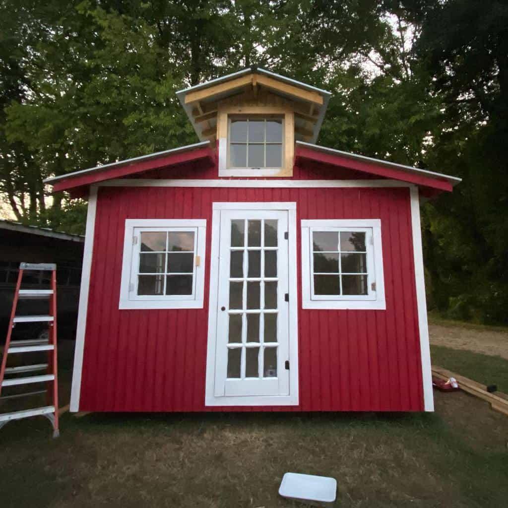 backyard chicken coop ideas buttnuggetbarn