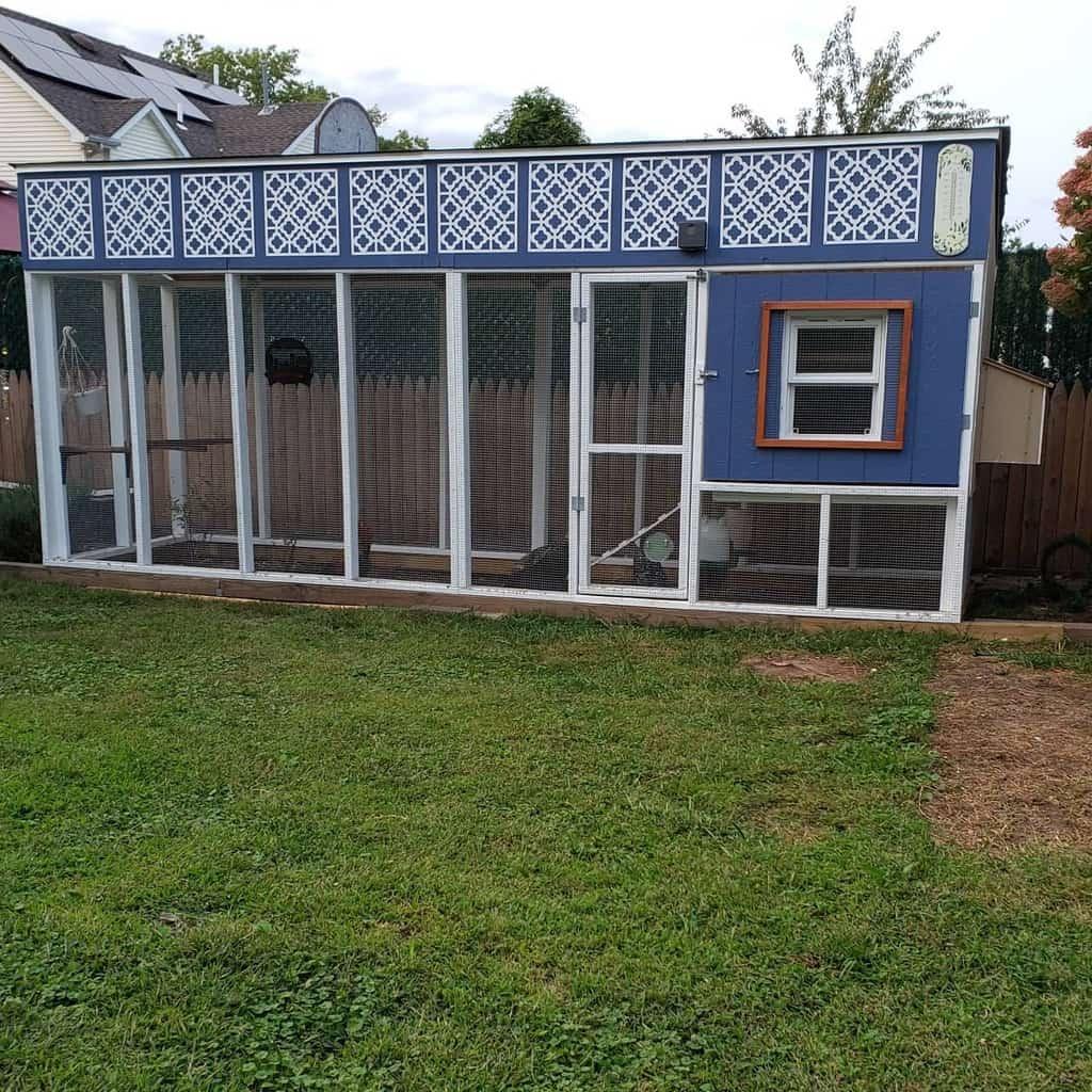 backyard chicken coop ideas espositolorraine