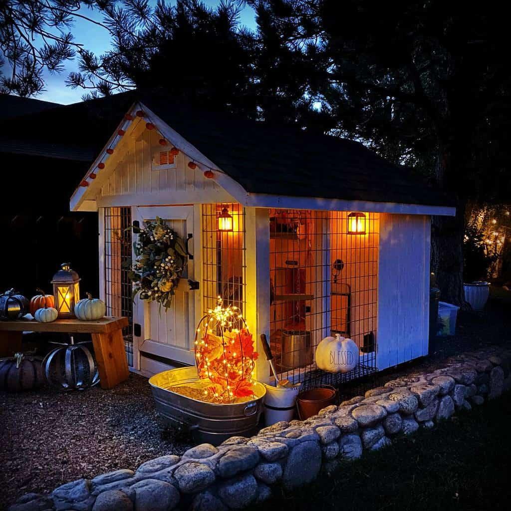 backyard chicken coop ideas k80_the_chicken_l80