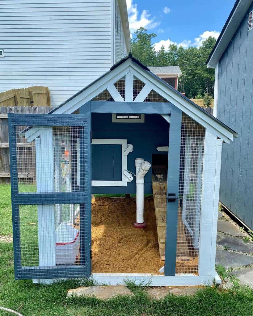 backyard chicken coop ideas suburbanhomesteadlife