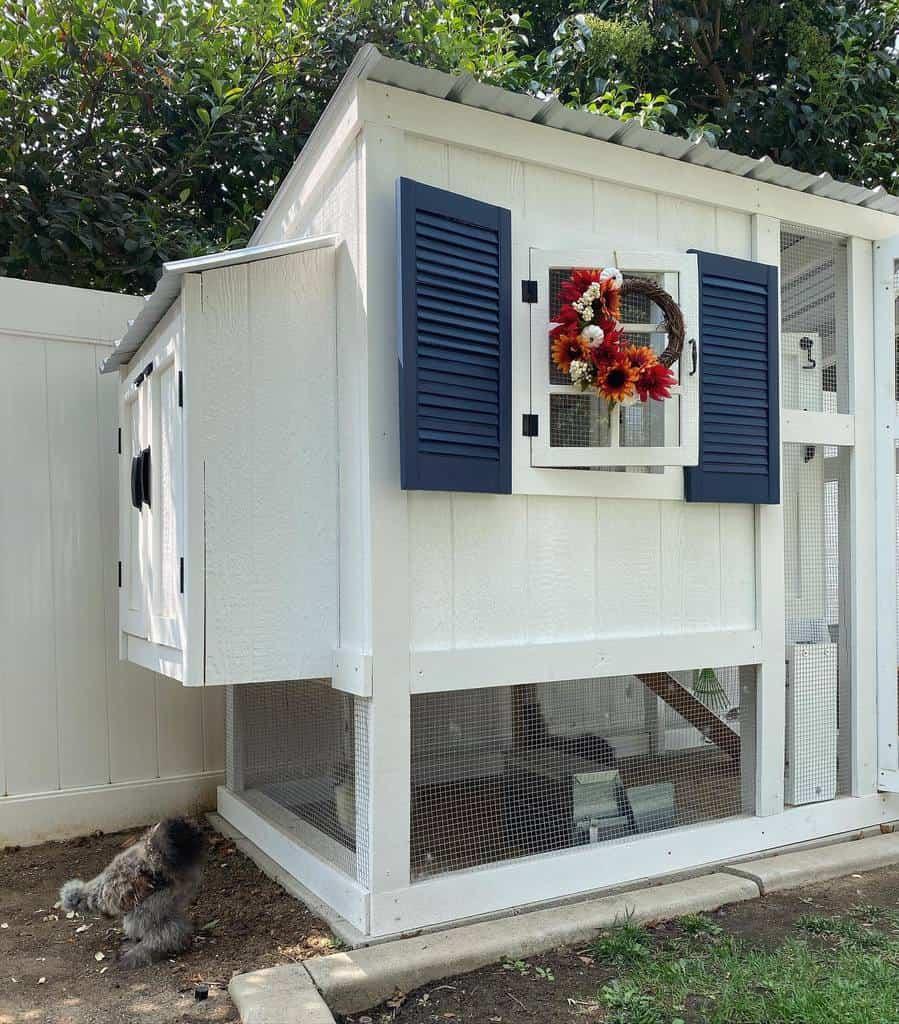backyard chicken coop ideas theclassiclittlecoop