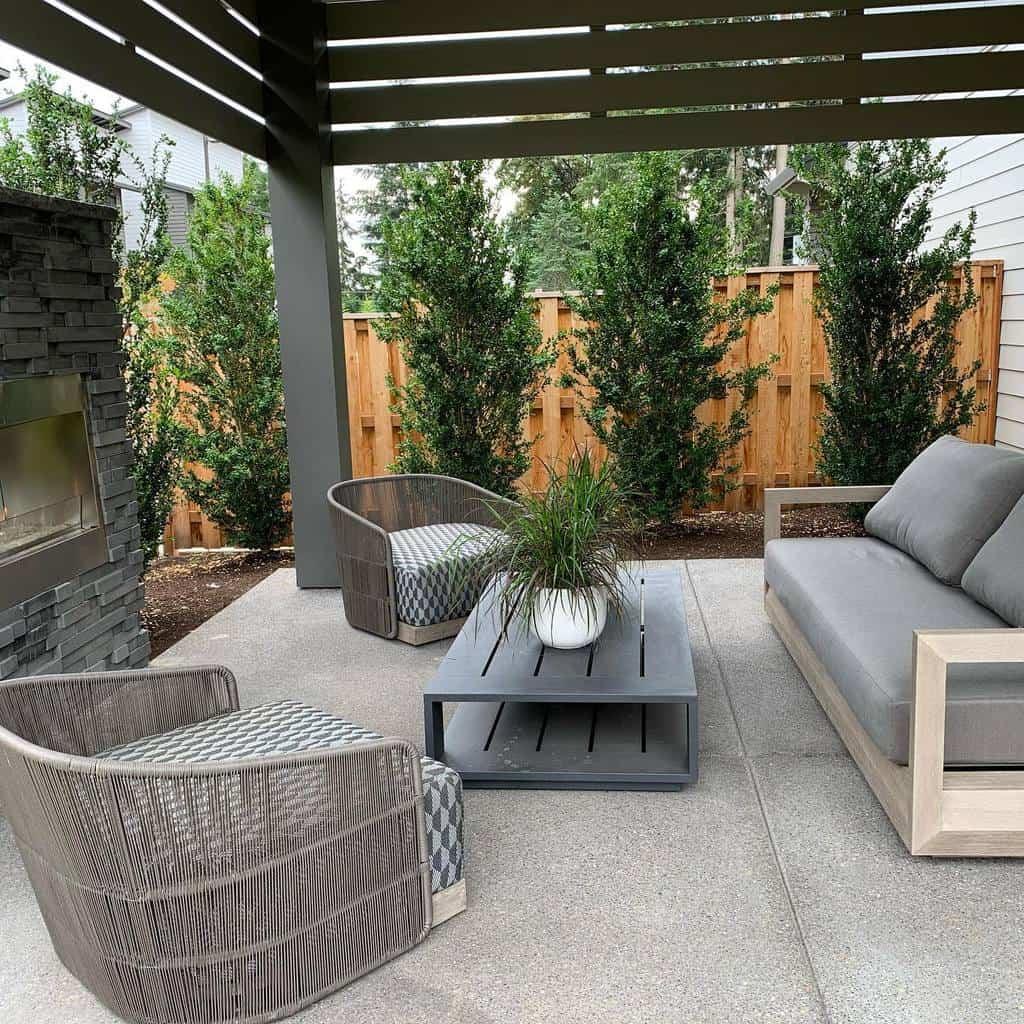 backyard covered patio ideas pdxreguy