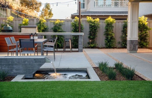 Top 70 Best Modern Patio Ideas - Contemporary Outdoor Designs