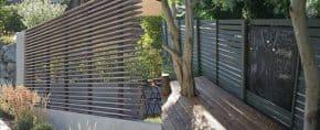 Top 50 Best Backyard Fence Ideas – Unique Privacy Designs