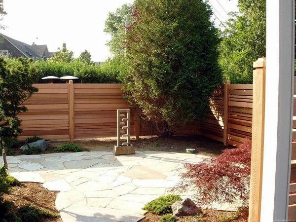 Backyard Fencing Ideas For Dogs