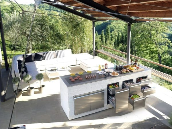 Top 60 Best Outdoor Kitchen Ideas - Chef Inspired Backyard ... Antique Outdoor Kitchen Ideas on used outdoor kitchens, wooden outdoor kitchens, mexico outdoor kitchens, old outdoor kitchens, chinese outdoor kitchens, california outdoor kitchens, handmade outdoor kitchens, upcycled outdoor kitchens, grey outdoor kitchens, historic outdoor kitchens, bohemian outdoor kitchens, industrial outdoor kitchens, yurt outdoor kitchens, ranch outdoor kitchens, chrome outdoor kitchens, farmhouse outdoor kitchens, commercial outdoor kitchens, italy outdoor kitchens, farm outdoor kitchens, china outdoor kitchens,