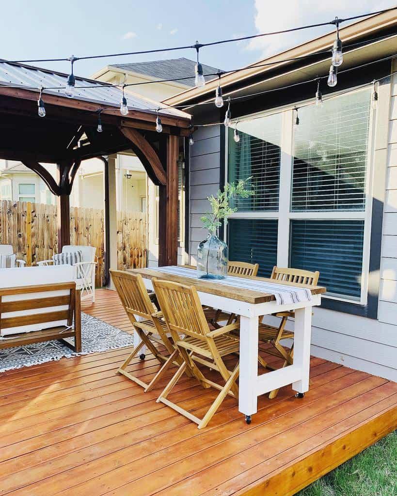 backyard patio deck ideas swiftcohome