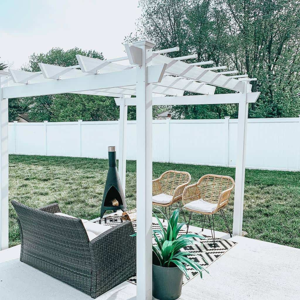 backyard patio shade ideas alisa.dugan