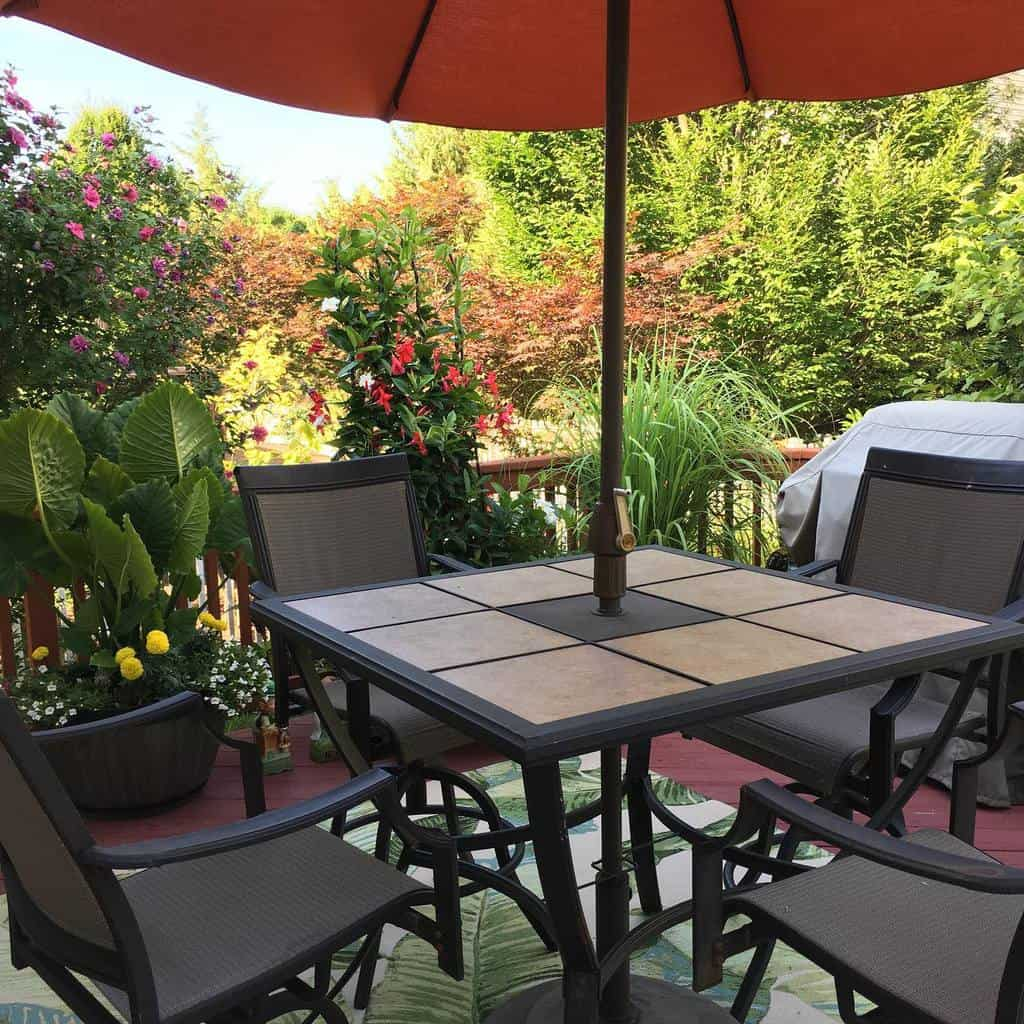backyard patio shade ideas ikawha01