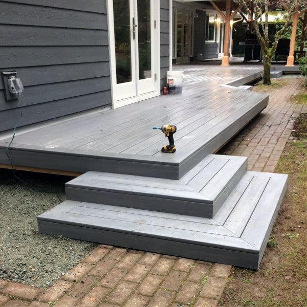 Backyard Patios And Decks