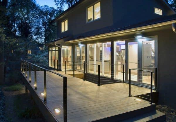 Backyard Porches And Decks