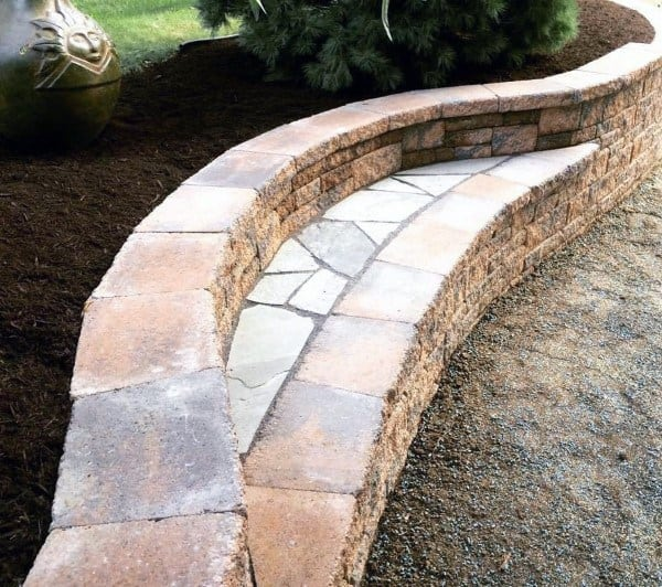 top 60 best retaining wall ideas