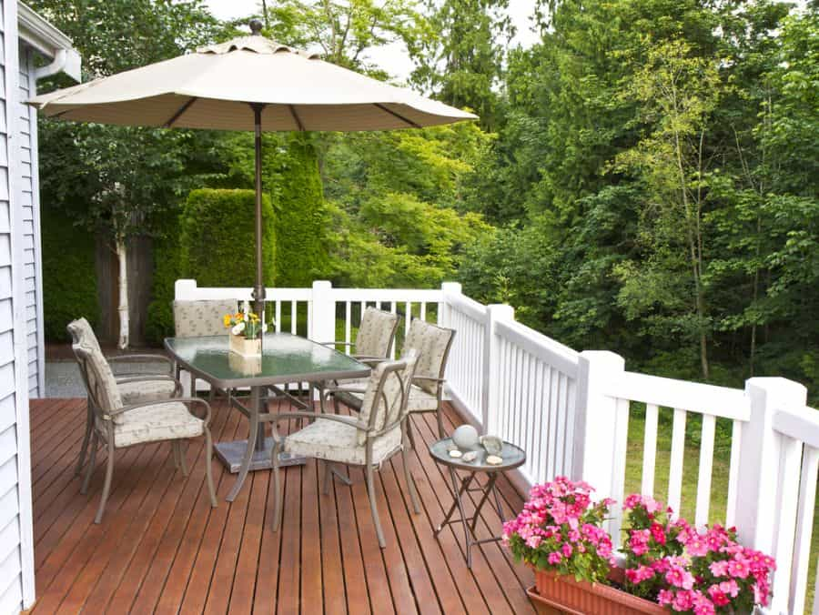 Backyard Small Patio Ideas 33
