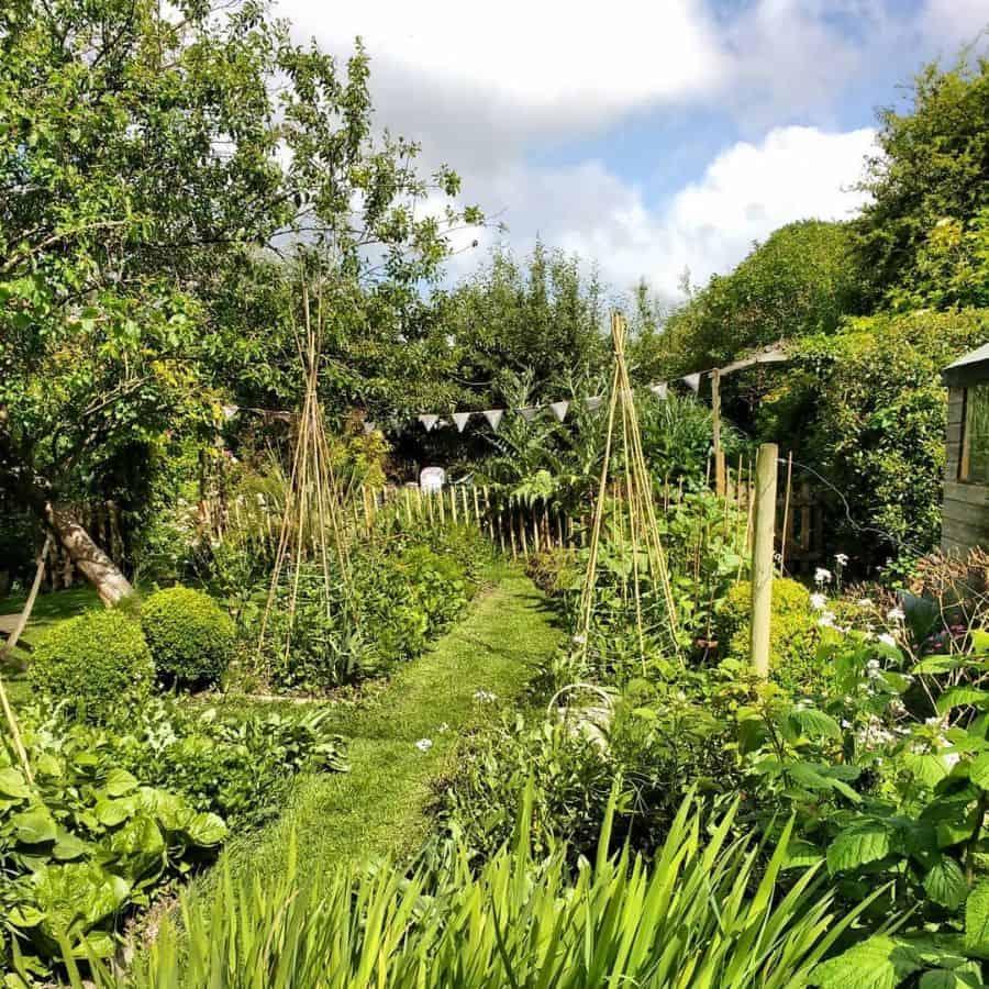 backyard vegetable garden ideas girlsownstore