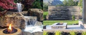 Top 70 Best Backyard Waterfalls – Water Feature Design Ideas