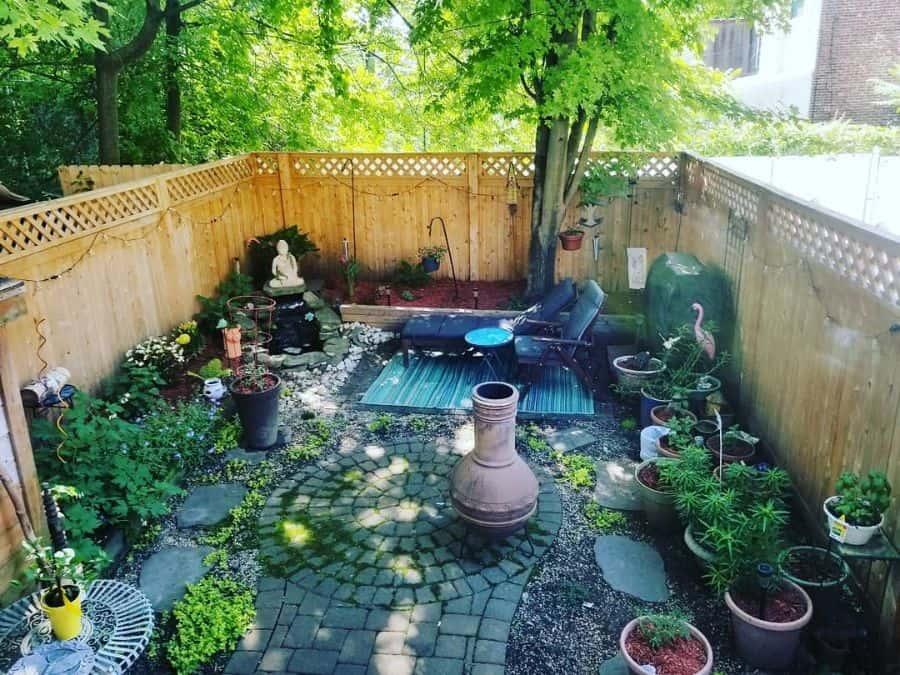 backyard zen garden ideas beaumondeoriginals