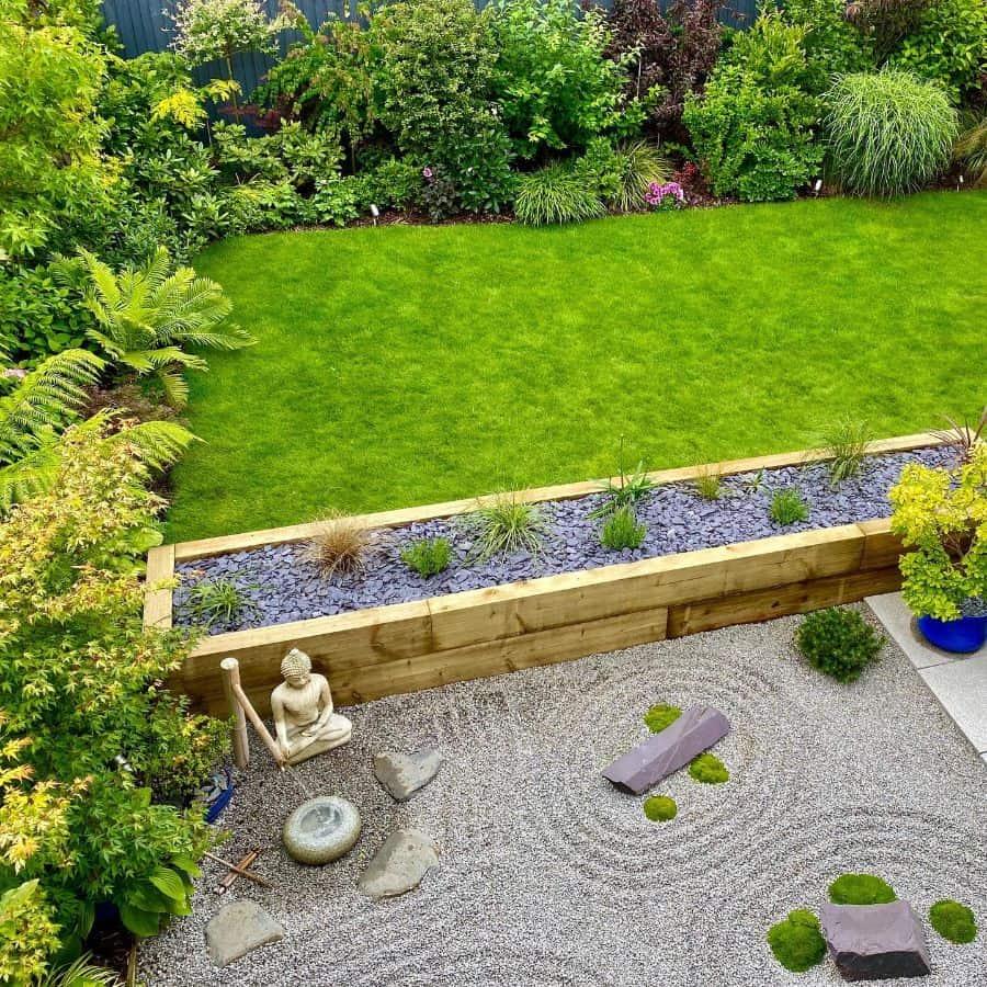 backyard zen garden ideas houseofjapandi