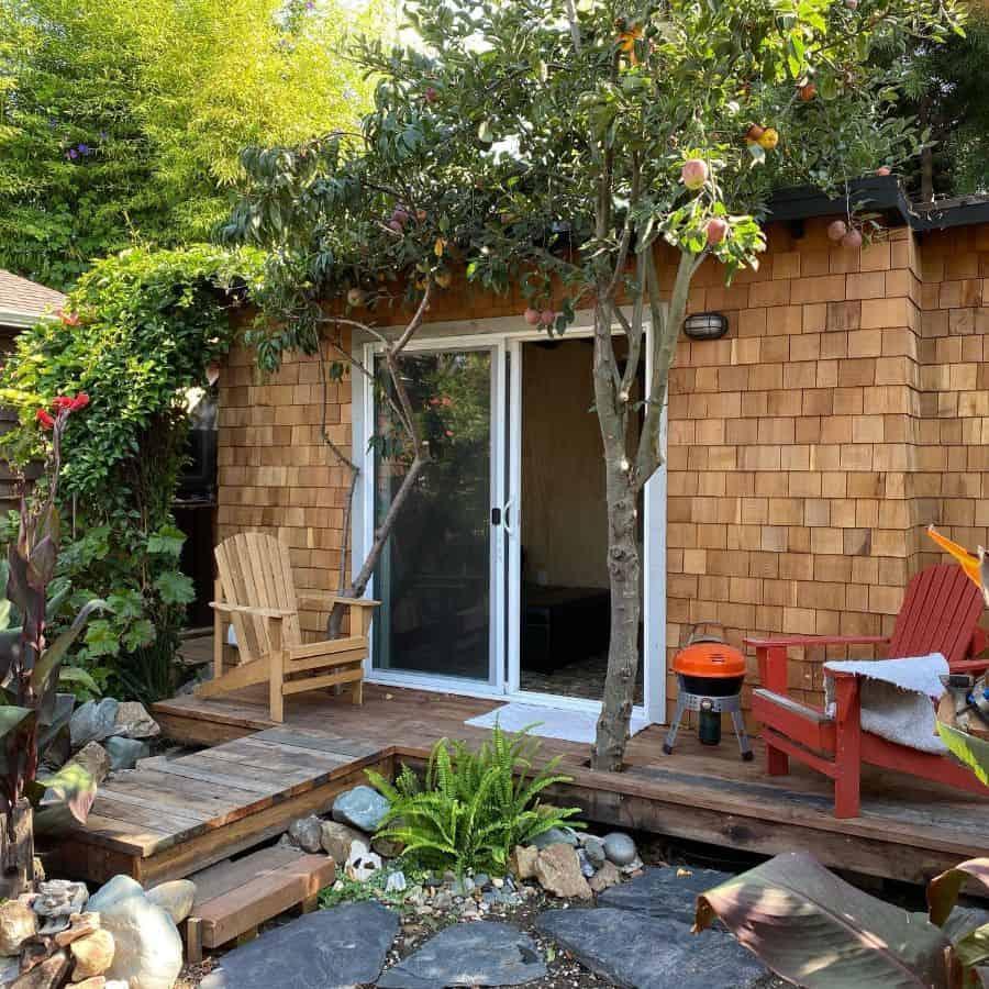 backyard zen garden ideas illuminateelectric