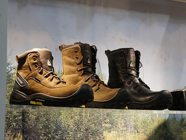 Baffin Mens Outdoor Boots