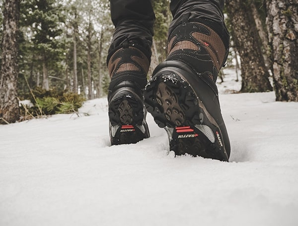 Baffin Footwear - Men's Summit And Control Max Boots Review