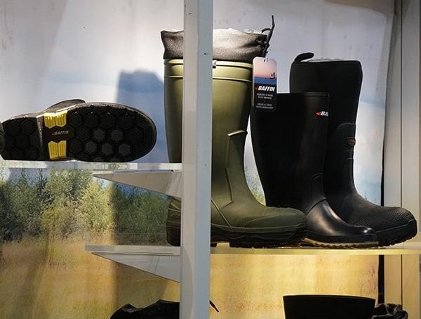 Baffin Waterproof Boots