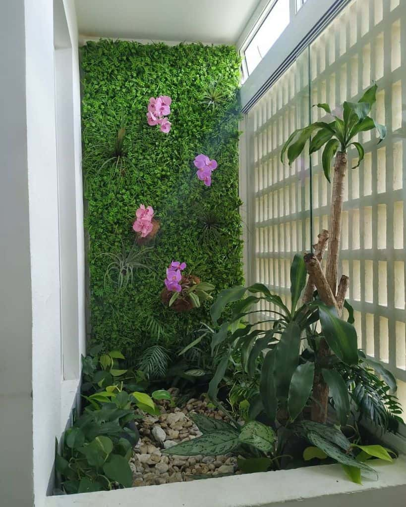 balcony vertical garden ideas paisajesdejardin