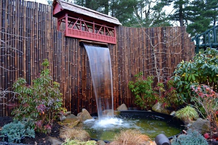 Pond Pump Or Waterfall Pump