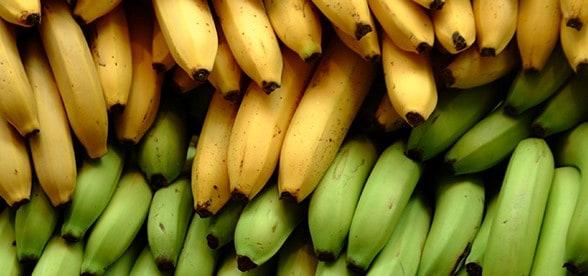 Bananas Pre Workout