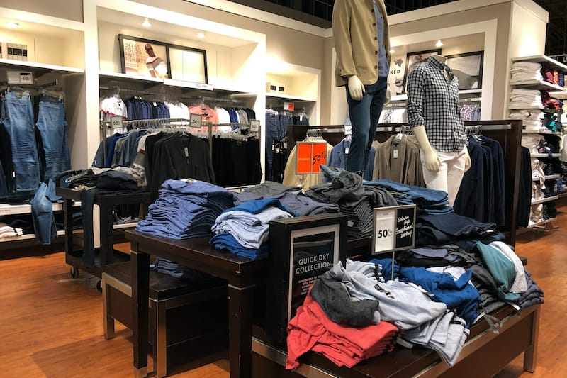 Banana Republic vs. J. Crew: Everything You Need To Know