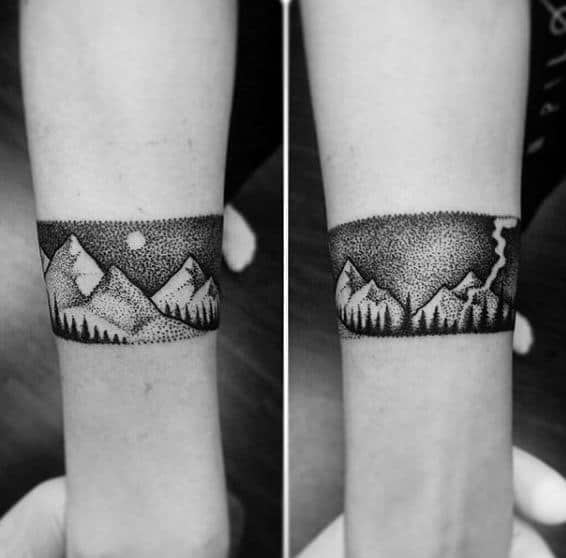 Top 101 Nature Tattoo Ideas 2020 Inspiration Guide