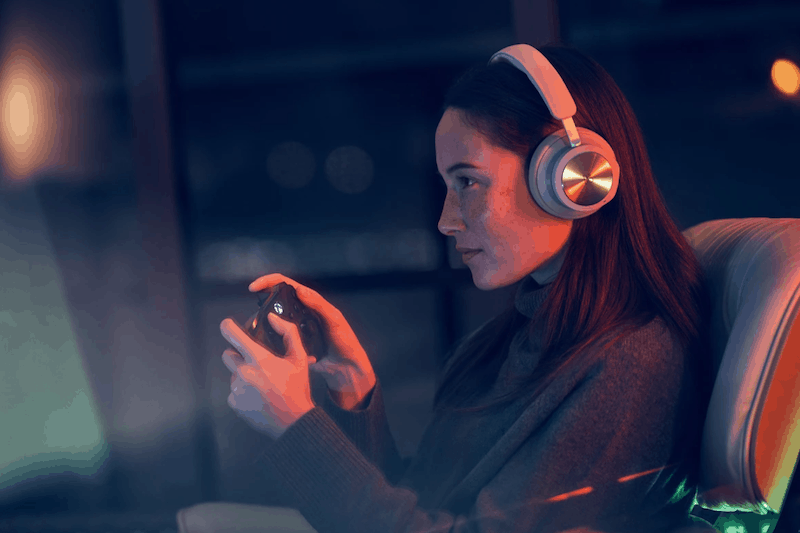 Bang & Olufsen Release First Gaming Headset