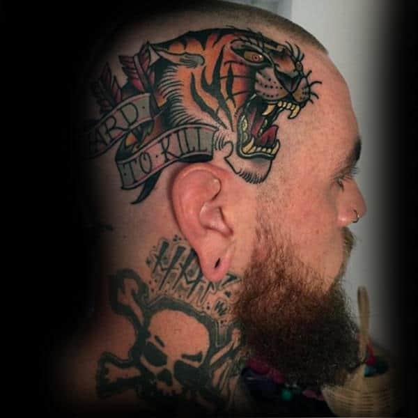 banner-tiger-mens-traditional-head-tattoos
