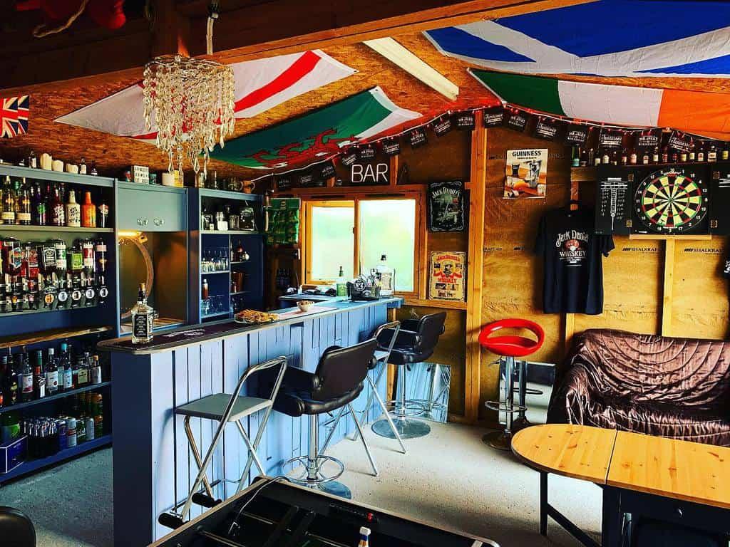 bar pallet ideas renovationprojectoxford