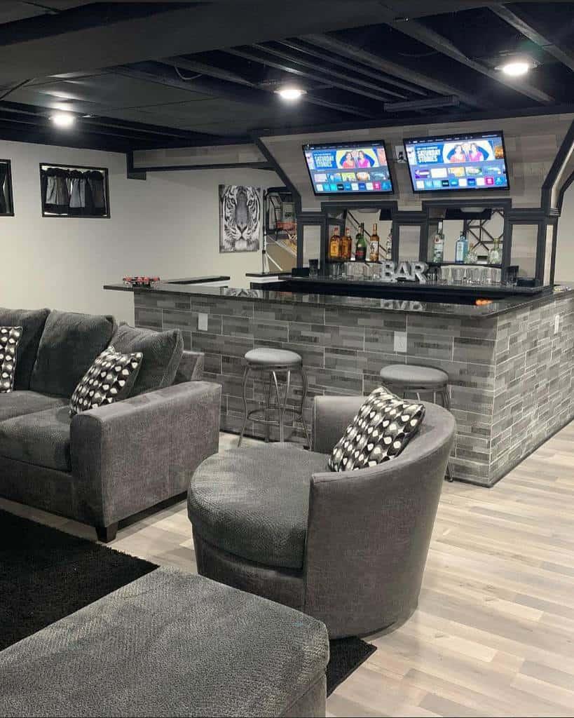 bar small basement ideas ashley_therealtor