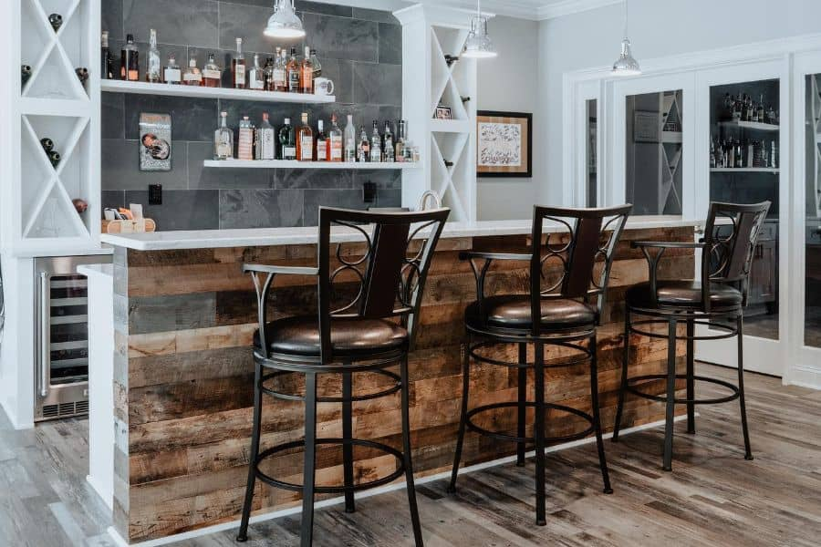 The Top 56 Basement Bar Ideas – Interior Home and Design