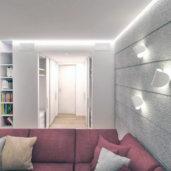 Top 60 Best Basement Ceiling Ideas - Downstairs Finishing
