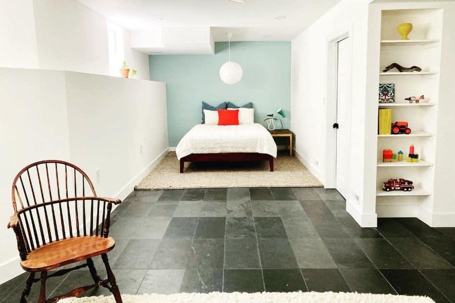 The Top 70 Basement Floor Ideas