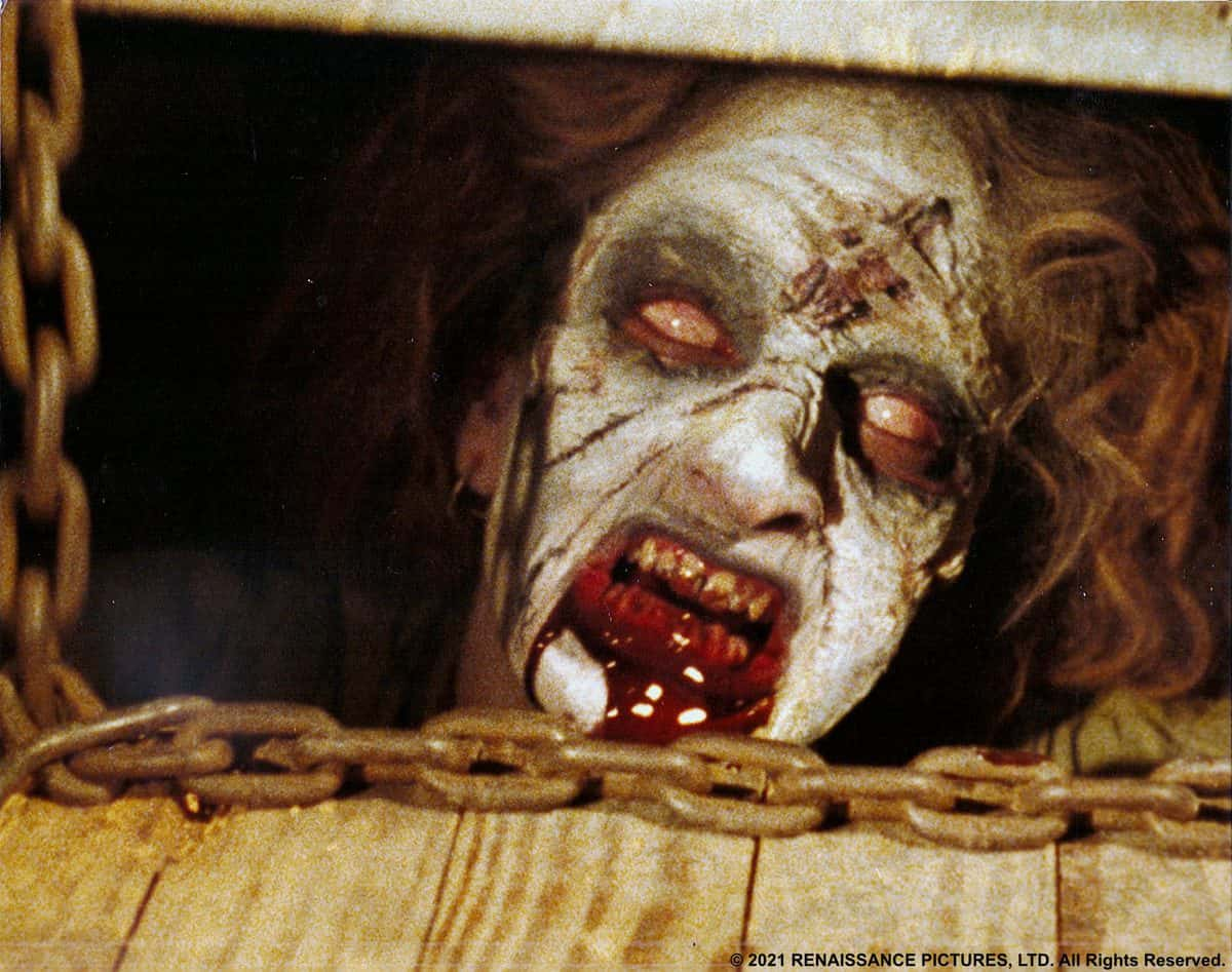 'The Evil Dead' Returns to Cinemas for 40th Anniversary